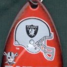 Oakland Raiders Key Chain