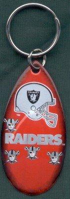 Oakland Raiders Key Chain