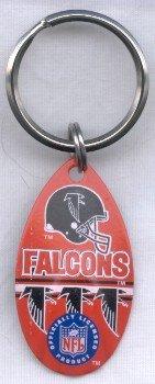 Atlanta Falcons Key Chain
