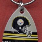 Pittsburgh Steelers Key Chain