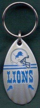Detroit Lions Key Chain
