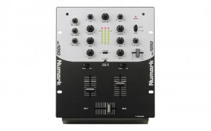 Numark DM 1050 Mixer
