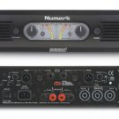Numark Dimension 4 Amplifier