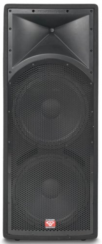 Cerwin Vega INT 252 Speaker