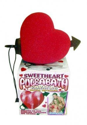 Pulsa Sweetheart