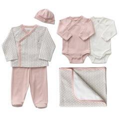 New Born Essentials Gift Set
