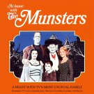 At Home With The Munsters CD