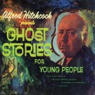 "Alfred Hitchcock ""Ghost Stories For Young People"" CD"