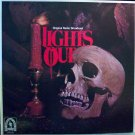 "Arch Oboler ""Lights Out"" CD"