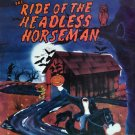 The Ride Of The Headless Horseman CD