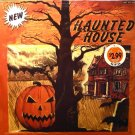 Haunted House CD