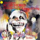 Alvin Schwartz Scary Stories To Tell In The Dark read by George S. Irving CD