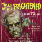 Boris Karloff Tales Of The Frightened Part II CD