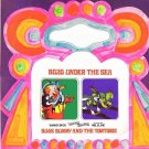 Bozo Under The Sea and Bugs Bunny And The Tortoise CD