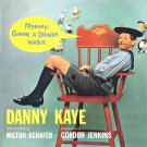 "Danny Kaye - ""Mommy Gimme A Drinka Water"" CD (VERY, VERY RARE)"