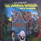"""The Dunwich Horror"" Read By David McCallum CD VERY RARE"