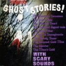 Famous Ghost Stories CD