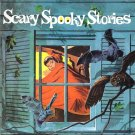 Scary Spooky Stories CD