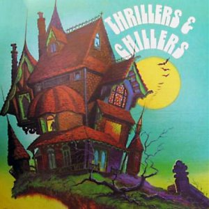 Thrillers And Chillers CD