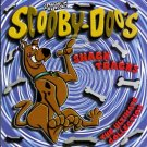Scooby-Doo Snack Tracks CD