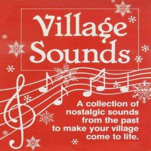 Christmas Village Sounds