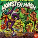 Monster Mash Music CD