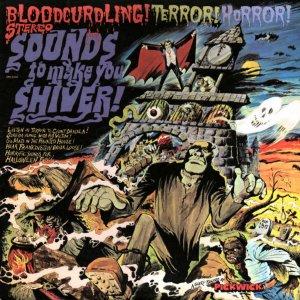 Sounds To Make You Shiver CD