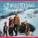 Christmas Through The Years Reader's Digest 3 CD Set