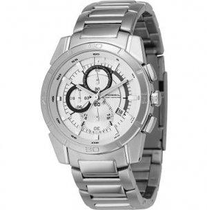 Chronograph Silver