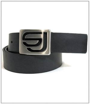 Signature Buckle Belt