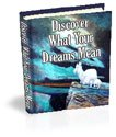 Discover What Your Dreams Mean