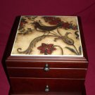 Jewelry Box and Organizer
