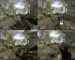 Call of Duty 4 Multi player Strategies INTERMEDIATE