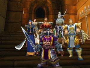 World of Warcraft Class Tutorials INTERMEDIATE