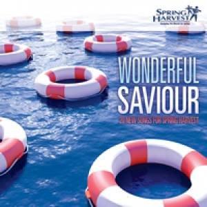 Wonderful Savior - Spring Harvest