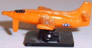 Micromachines Airplane set