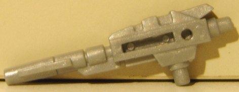 Transformers Autobot Jazz Action Master gun