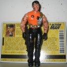 G.I. Joe 2004 Night Force Action Man