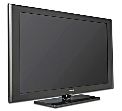 "50"" 1080p LCD HDTV"