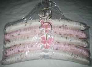 Clothes Hanger (TS-016)