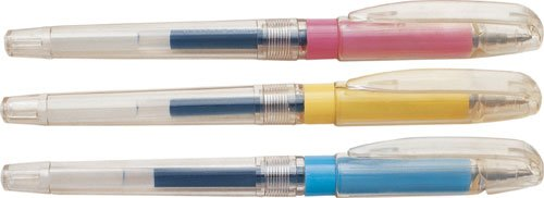 Gel-ink Pens (TS-6017)