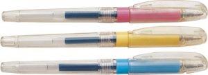 Gel-ink Pens (TS-6017)