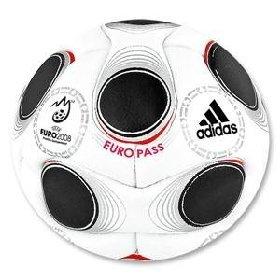 Euro 2008 Official Soccer Ball