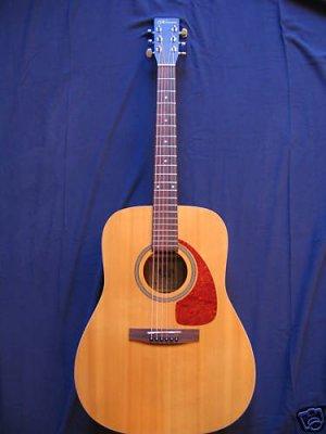 Norman B20 Acoustic