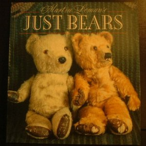 Book: Just bears