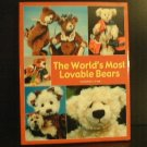 Book The World's Most Lovable Bears