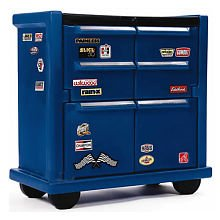 Tool Chest Storage
