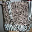 Reversible Diaper Bag