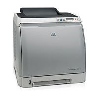 HP Color Laserjet 1600 Printer
