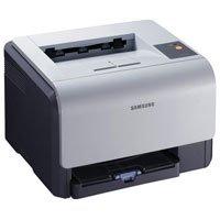 Samsung CLP-300 Compact Colour Laser Printer